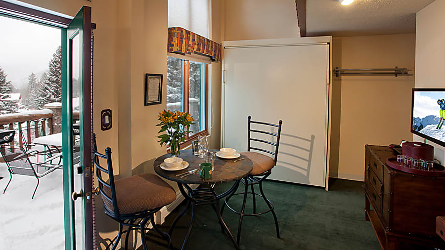 image of Small Studio Loft