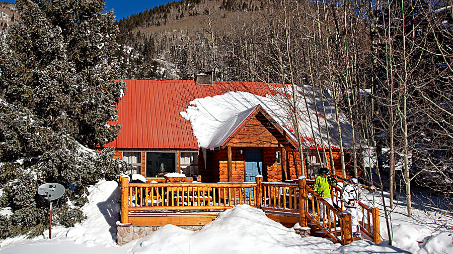 image of Mountain Chalet