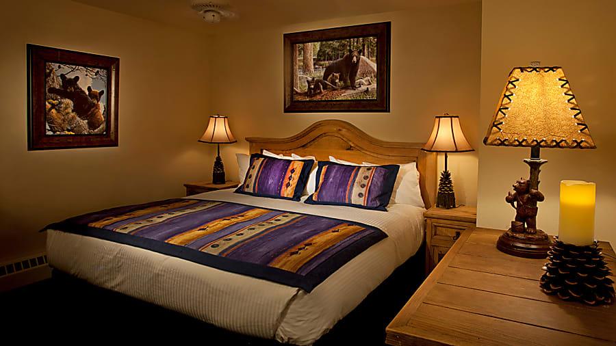 image of One Bedroom Suite
