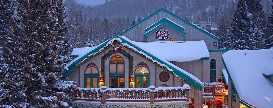 Alpine Village Suites