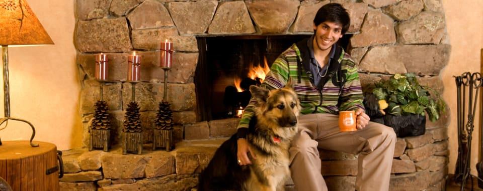 Alpine Village Suites Pet Friendly Hotel