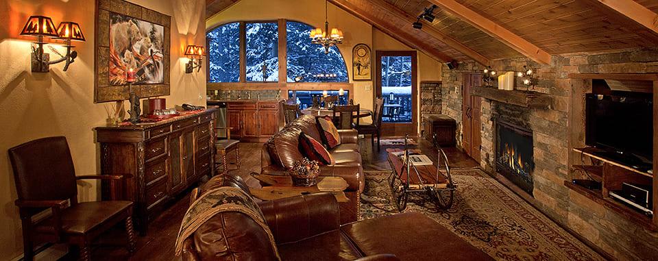 Alpine Village Suites Two Bedroom Condo