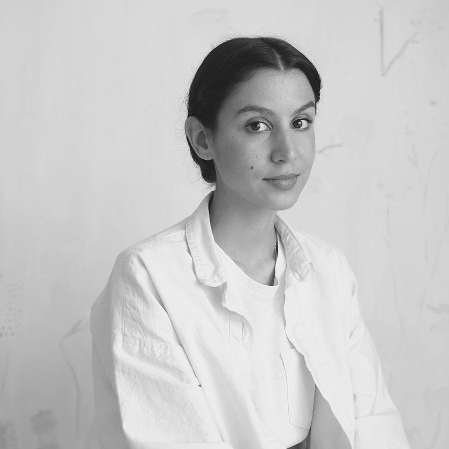 Johanna Tagada Hoffbeck