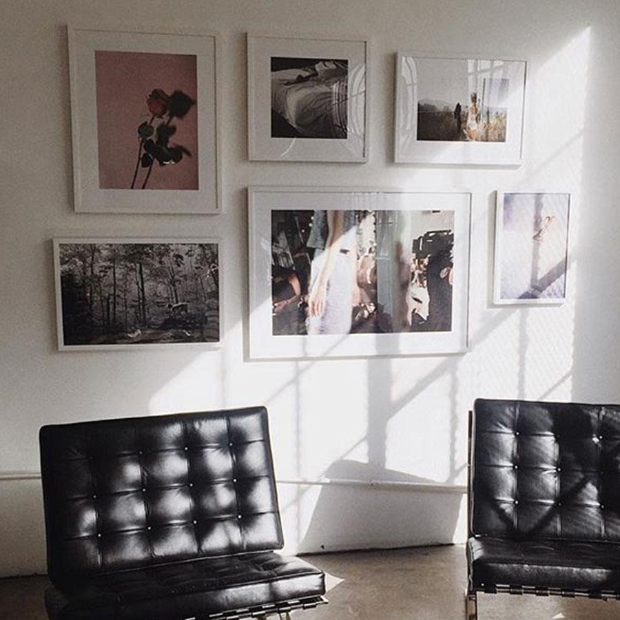 Gia Coppola Photography