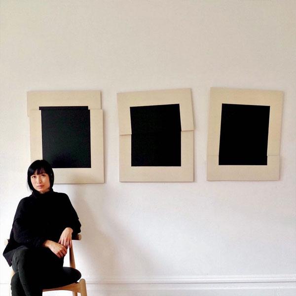 Vanha Lam in Gallery