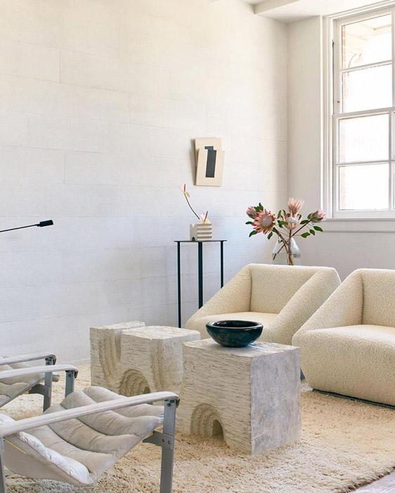 Vanha Lam styled by Kelly Wearstler