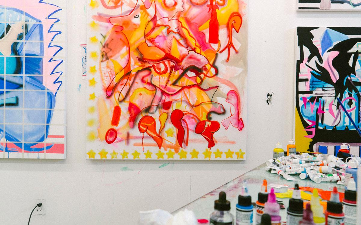 Rives Granade Studio