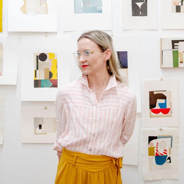 Maureen Meyer Collage