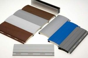 Tapparelle in PVC o alluminio