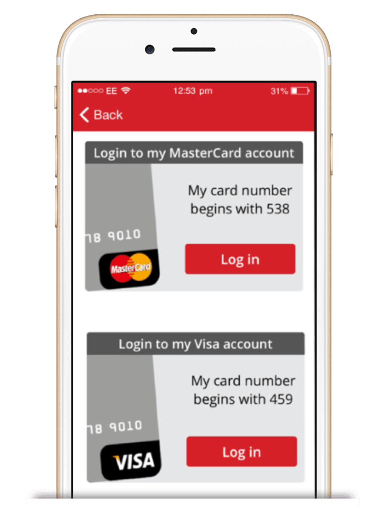 Caxton FX - Login to your account