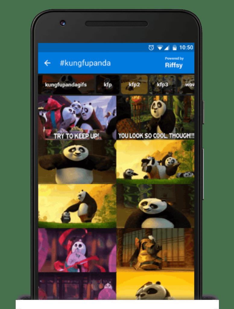 Riffsy gifs - kung-fu panda