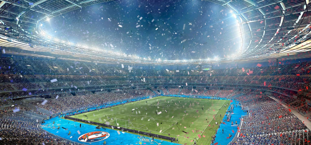 UEFA EURO 2016 official app - what is it all about