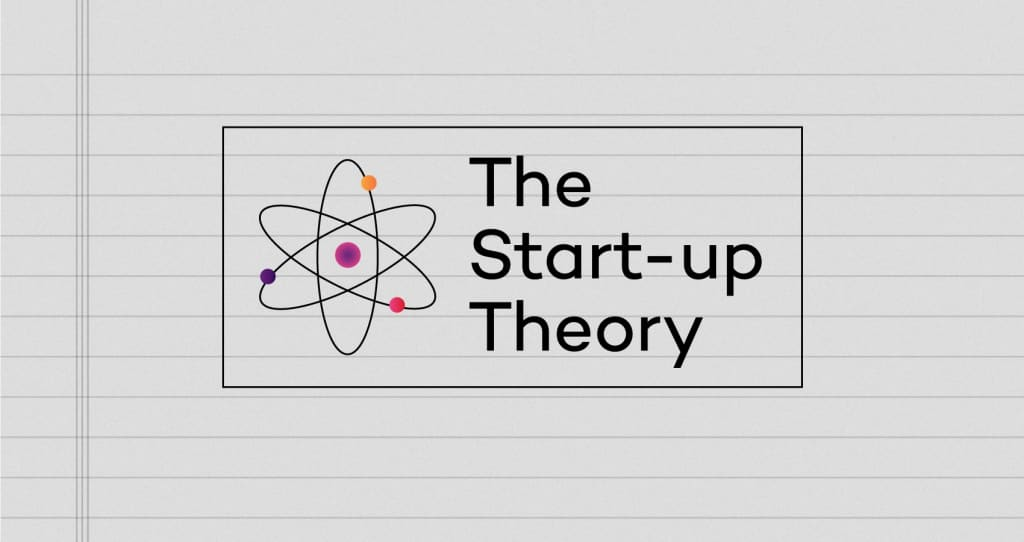 The startup theory - a comprehensive guide on how to run your startup lean and smooth - Mastering the lean canvas