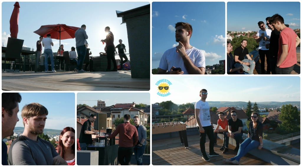 Tapptitude-Rooftop Party-Party People copy