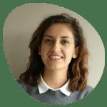 Denisa Mihis, iOS Developer at tapptitude - mobile app development agency