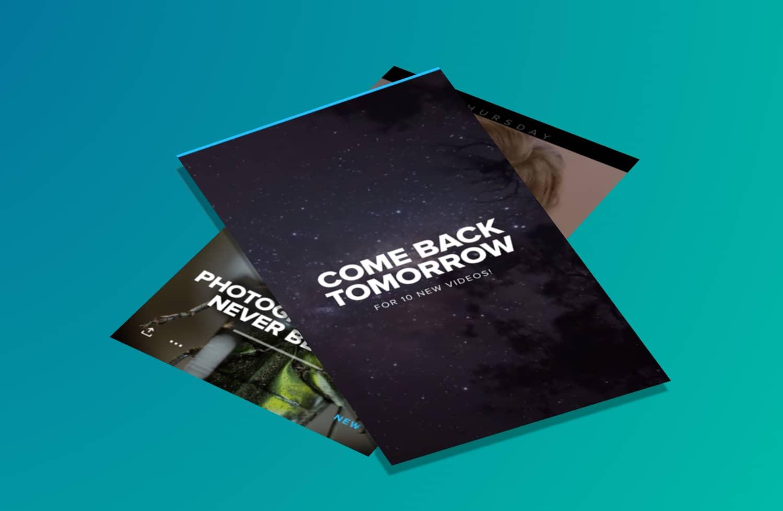 Hyper - Come Back Tomorrow