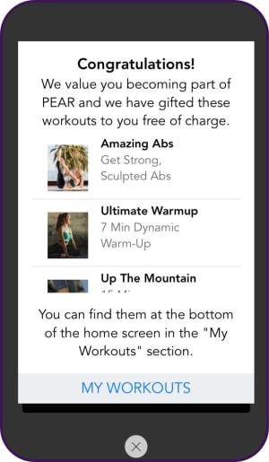 PEAR app | tapptitude blog