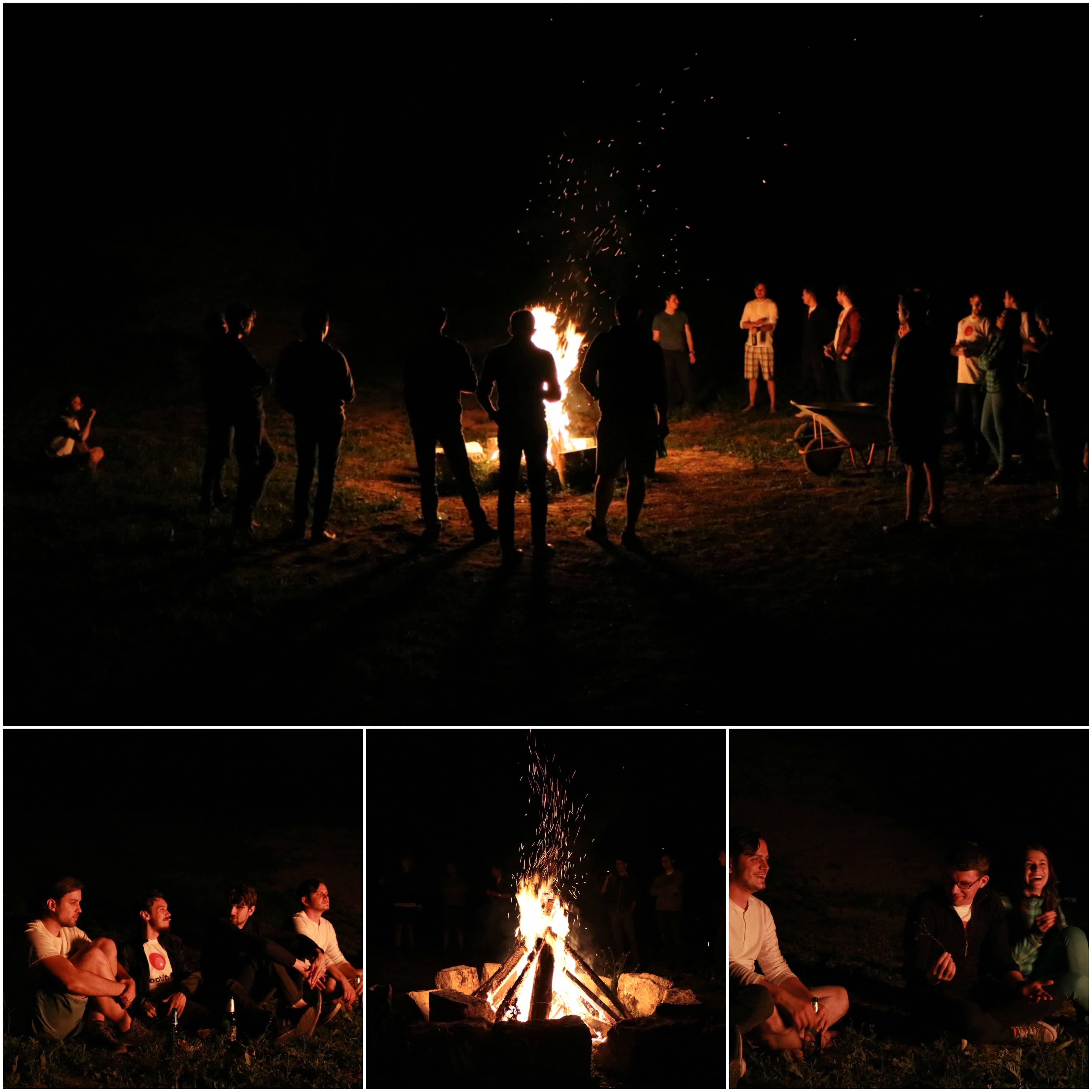 tapptitude-teambuilding-bonfire