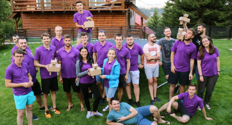 Team Building Activities – Fun, Effective & Team approved