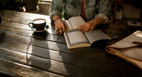 25 book recommendations to make you a better entrepreneur