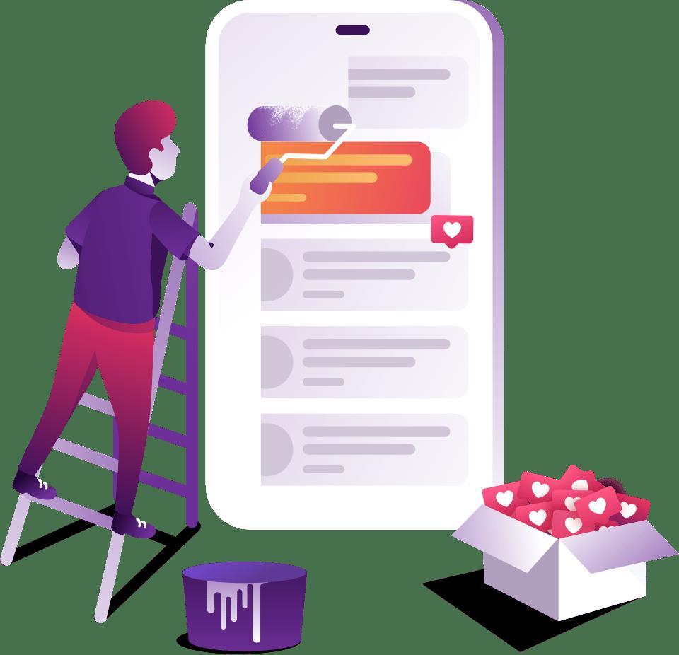 Mobile Development Solutions | Tapptitude