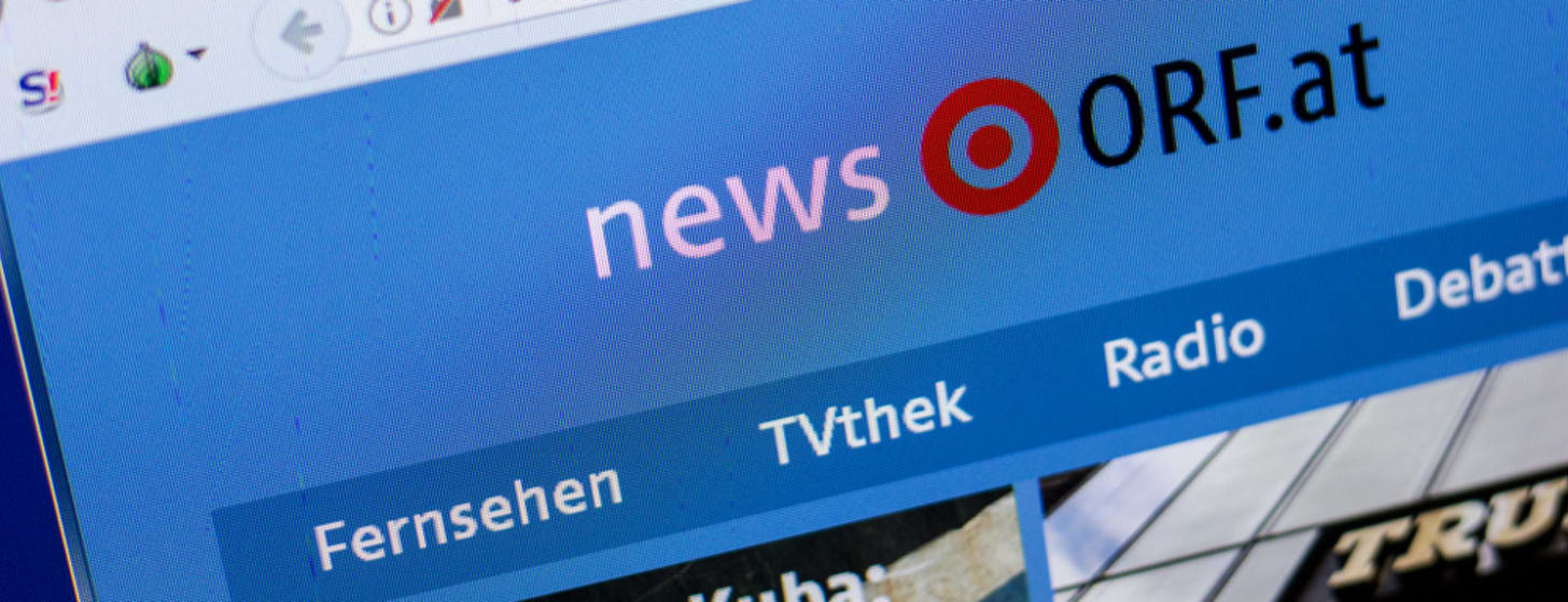 GIS neu: Die neue ORF Digitalnovelle kommt