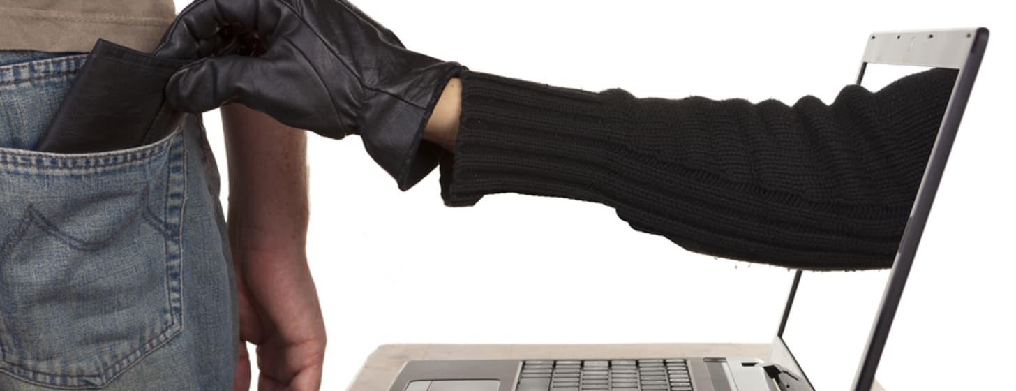 Internetbetrug erkennen & verhindern