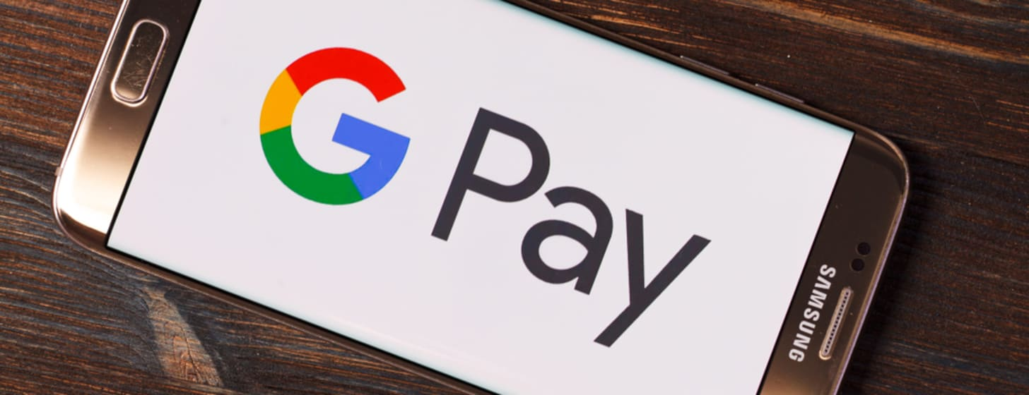 Google Pay nun auch in Österreich