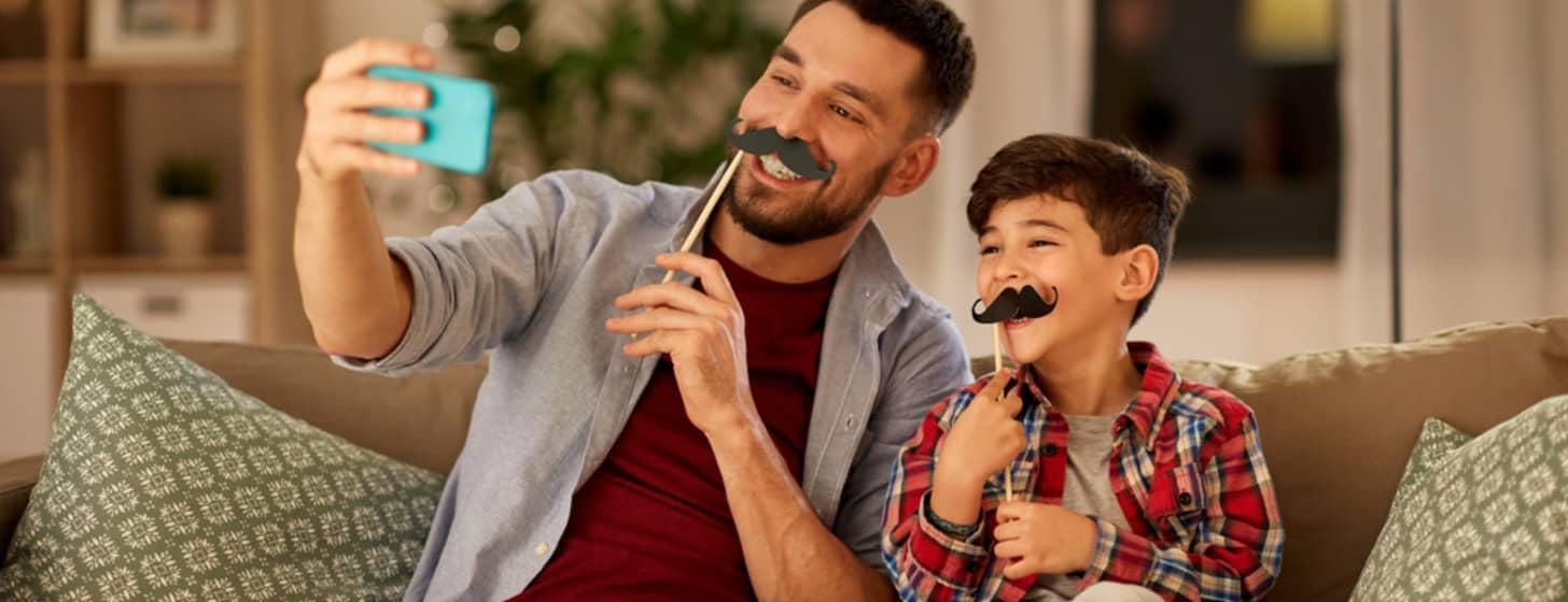 Magenta Vatertagsaktion: -20% auf Smartphone-Tarife & Internet