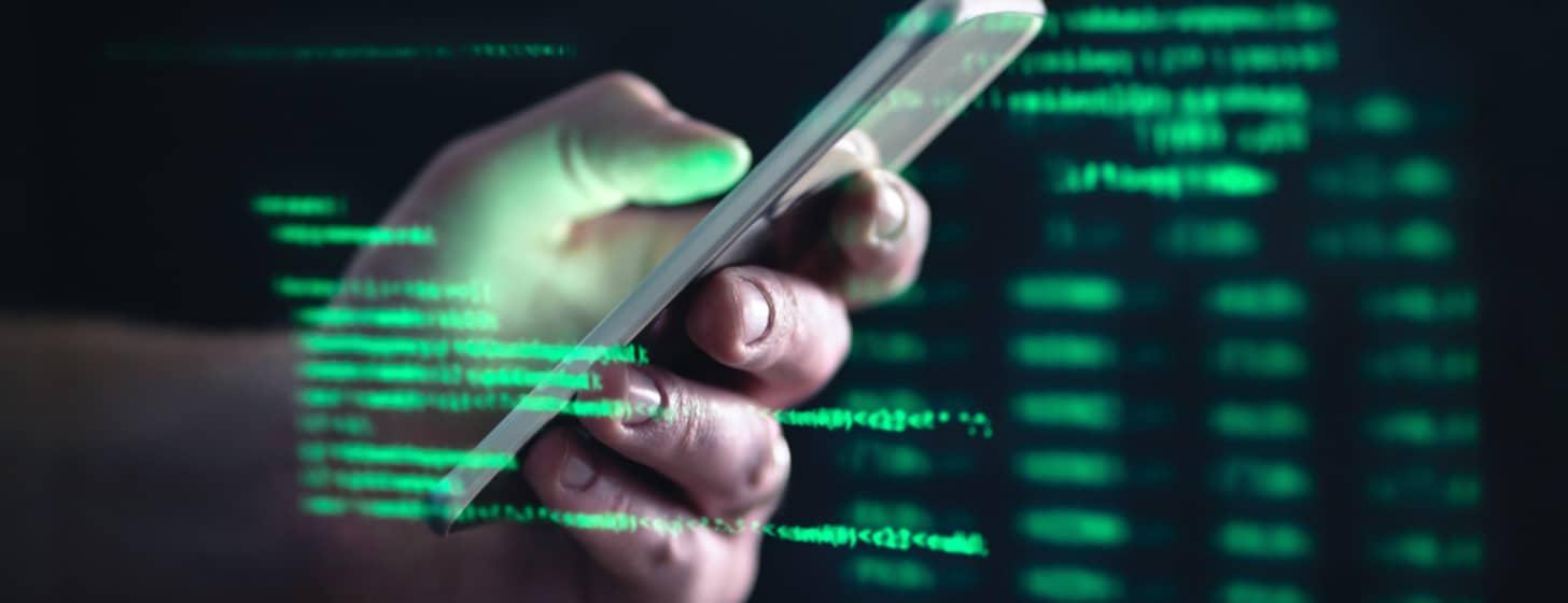 Darknet und Deep Web