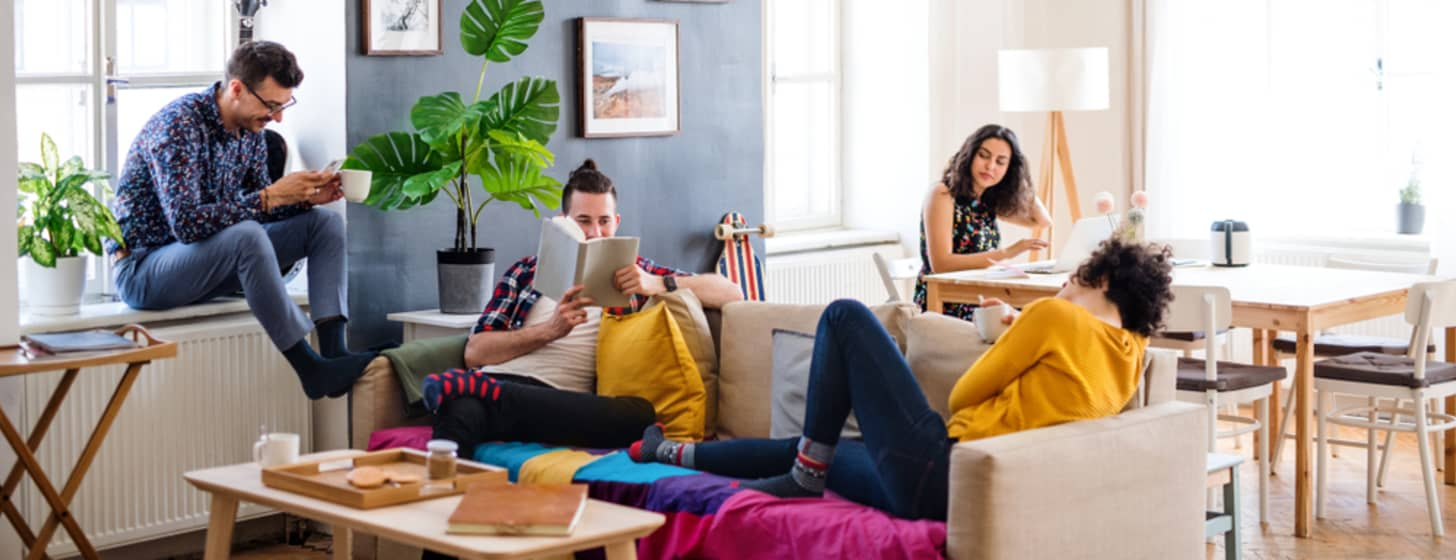 Internet plans for international students & expats in Austria