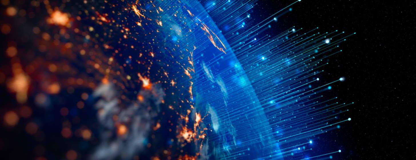Internet Alternativen zum Festnetzanschluss