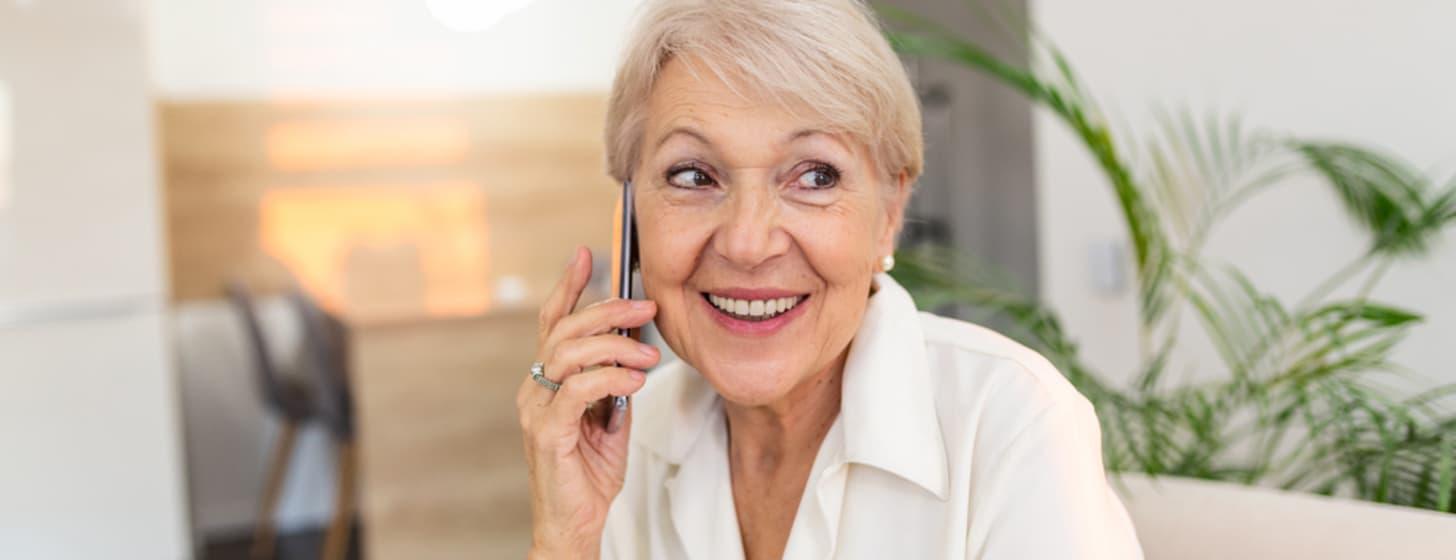Handytarife für Senioren