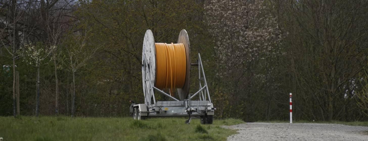 """1,4 Mrd. Euro für """"Breitband Turbo"""" beschlossen"""