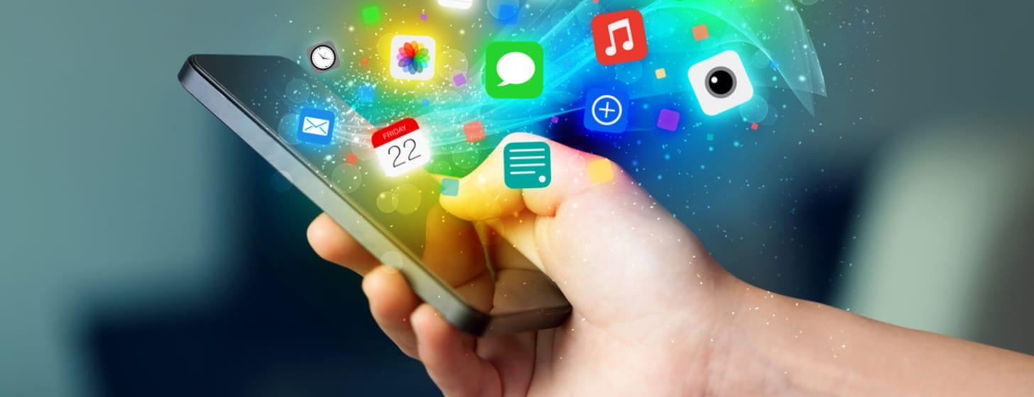 Vorinstallierte Apps entfernen