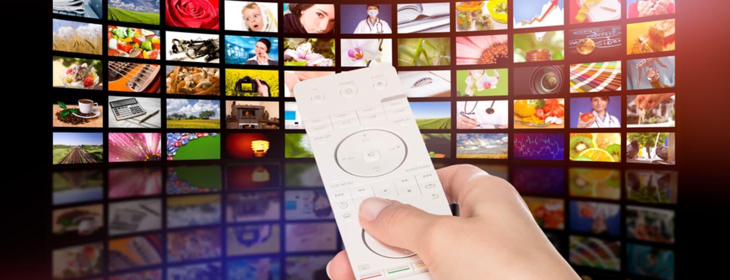 Streaming Anbieter in Österreich
