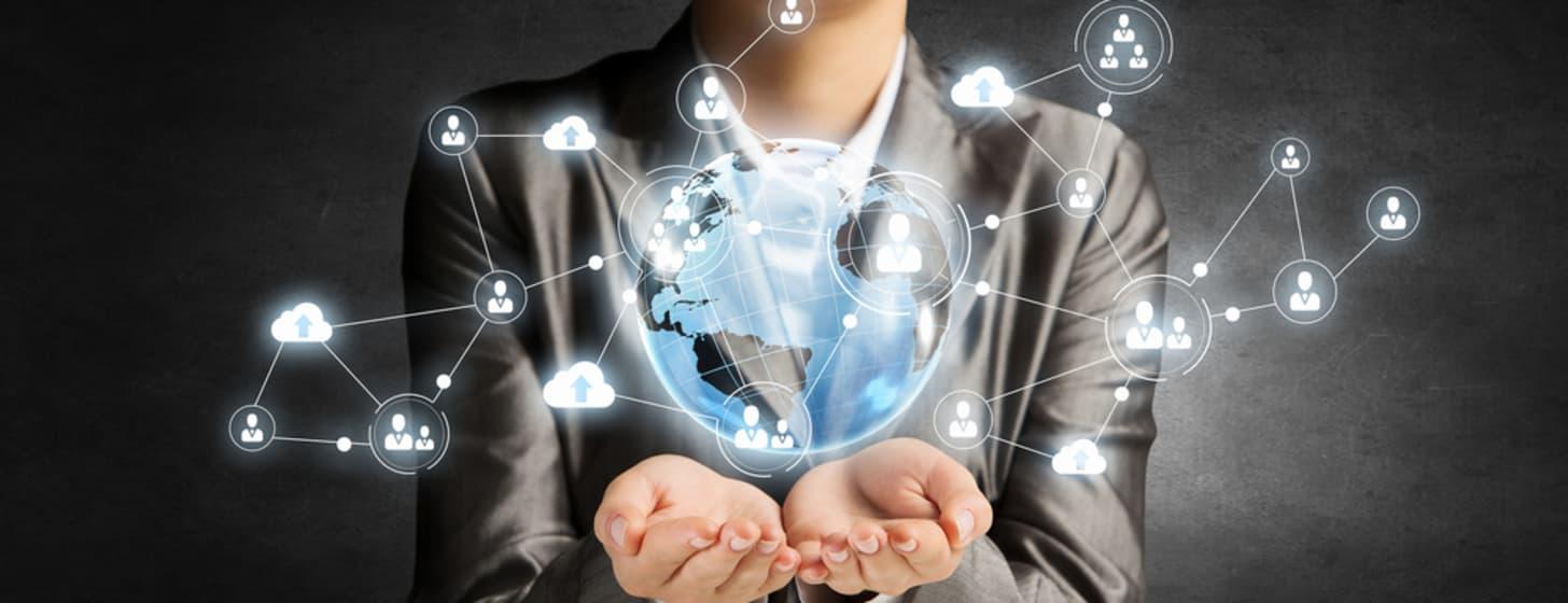 Cloud Anbieter - welche gibt es?