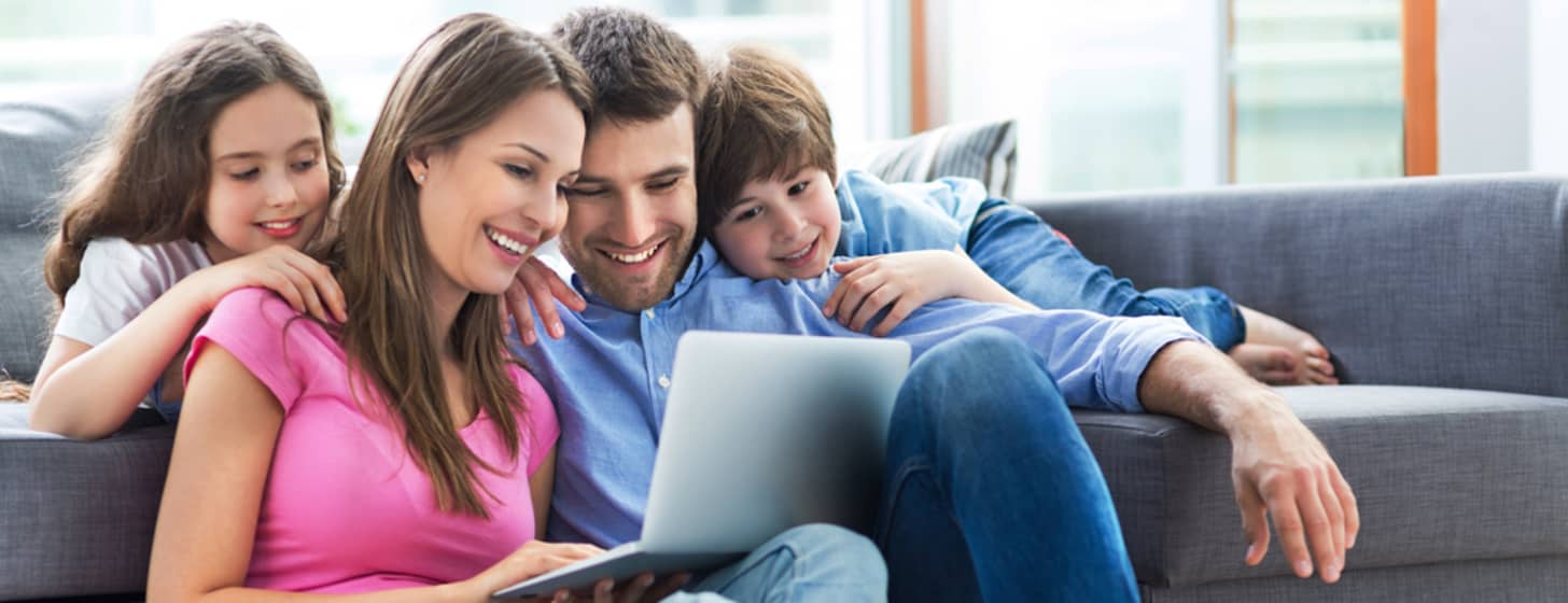 Kabel, LTE, 5G, Glasfaser oder DSL – welches Internet brauche ich?