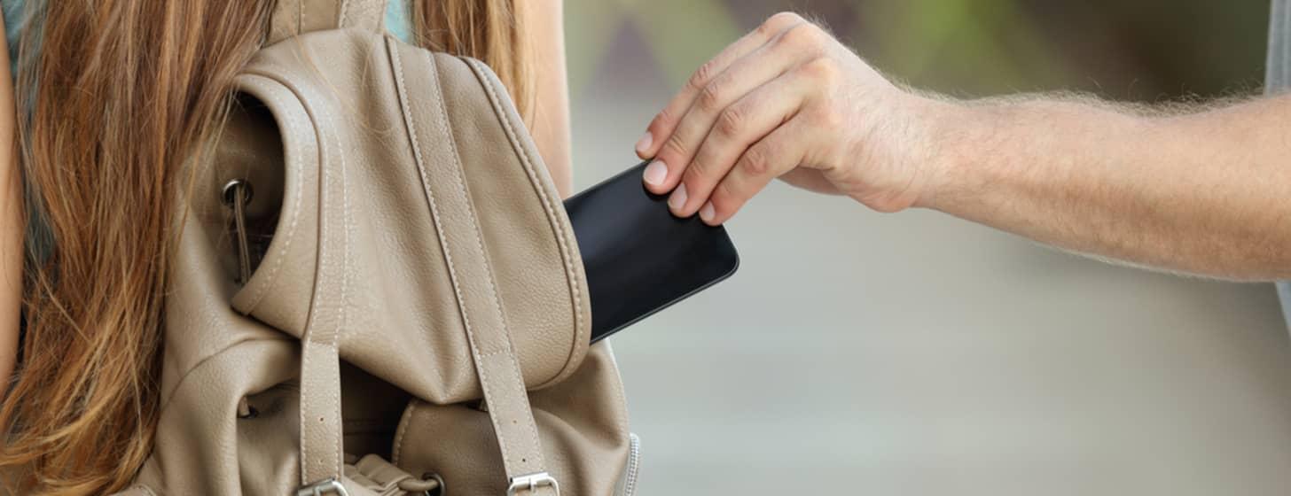 Handy verloren oder gestohlen – was tun?