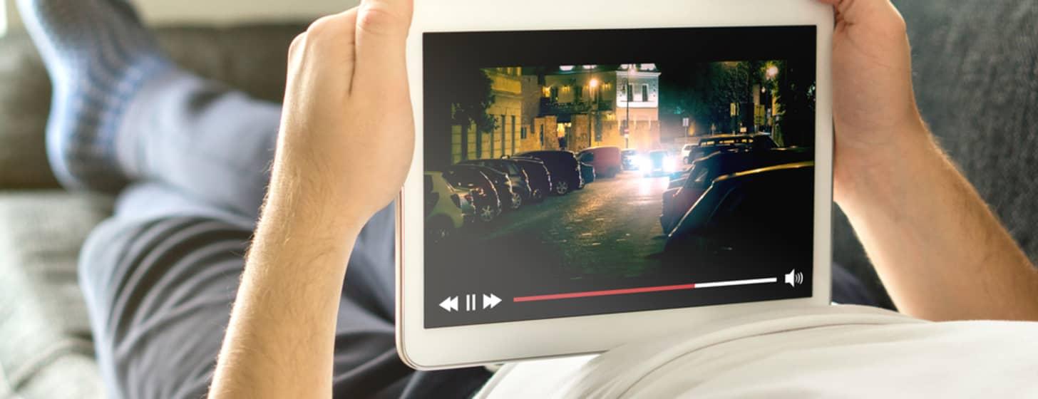 Gratis Streaming Anbieter und Mediatheken in Österreich