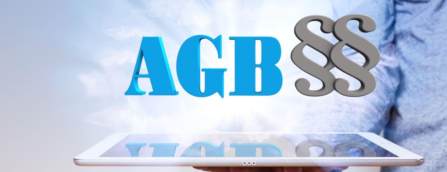 Wo finde ich AGB und Entgeltbestimmungen?