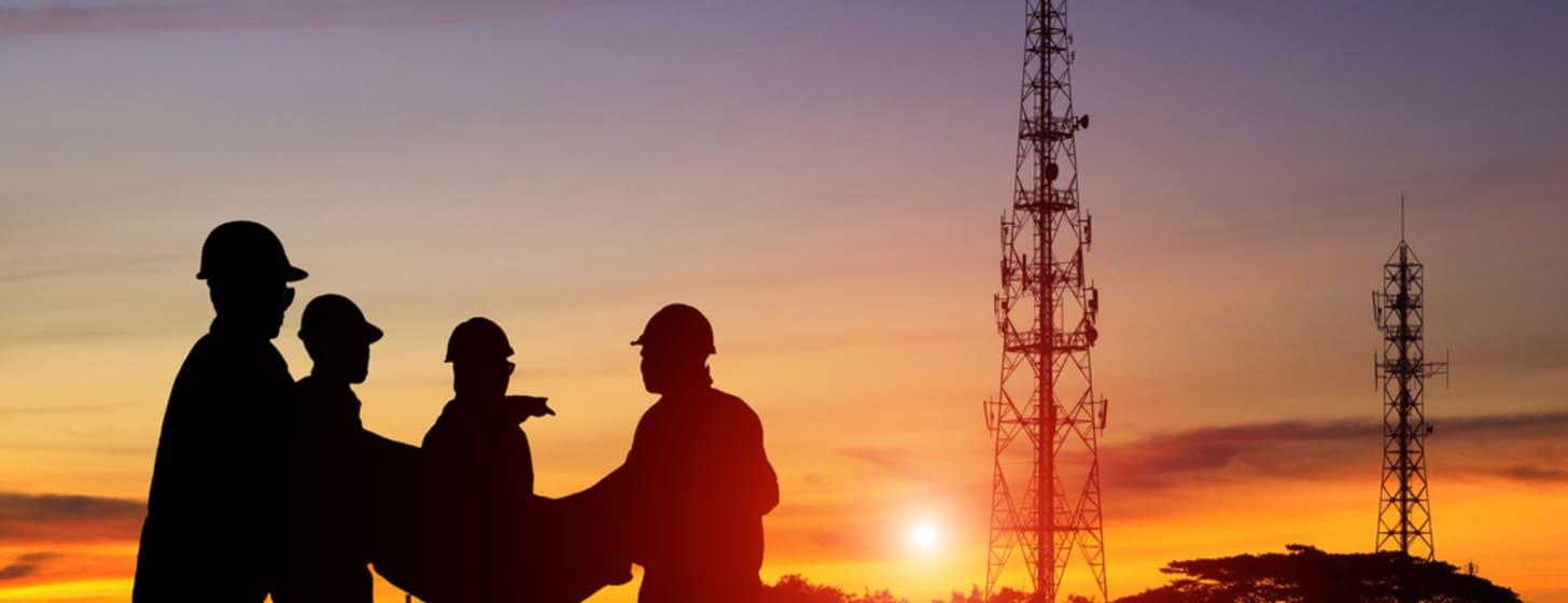 Neues Telekommunikationsgesetz beschlossen