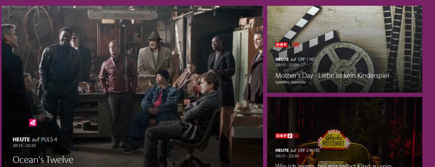 simpliTV erweitert SAT HD & kostenloses Streaming für Bestandskunden
