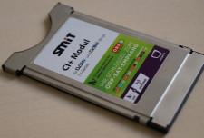 """Neues simpliTV """"SAT HD"""" für Satellitenfernsehen"""
