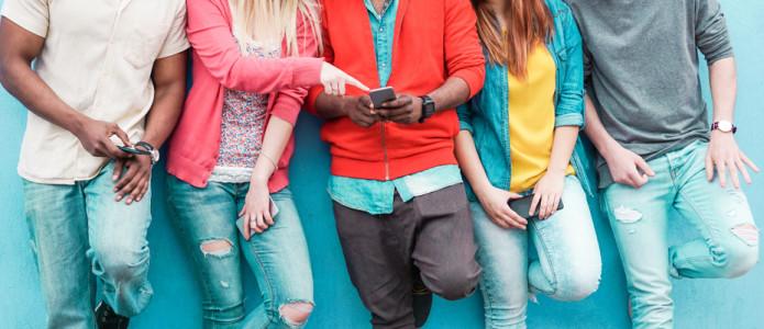 Übersicht zu Jugend- und Studententarifen