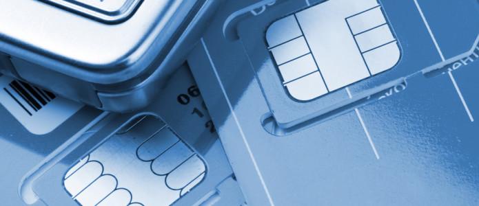 Wertkarten Handy und Internet Tarife