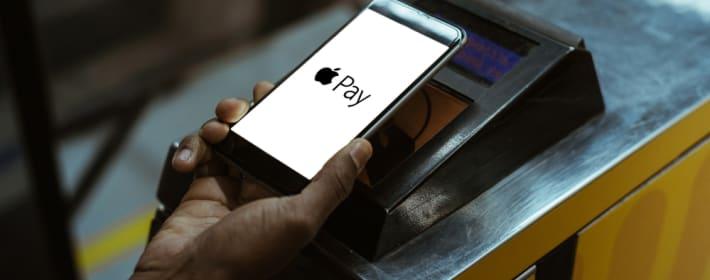 Apple Pay in Österreich