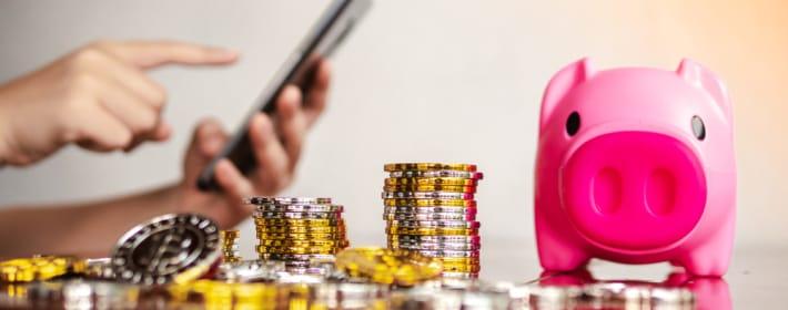 Wertkarte Restguthaben auszahlen