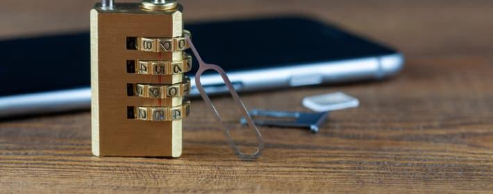 SIM Lock entfernen – So geht's mit allen Anbietern