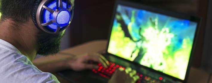 Internet für Gamer - 6 Tipps